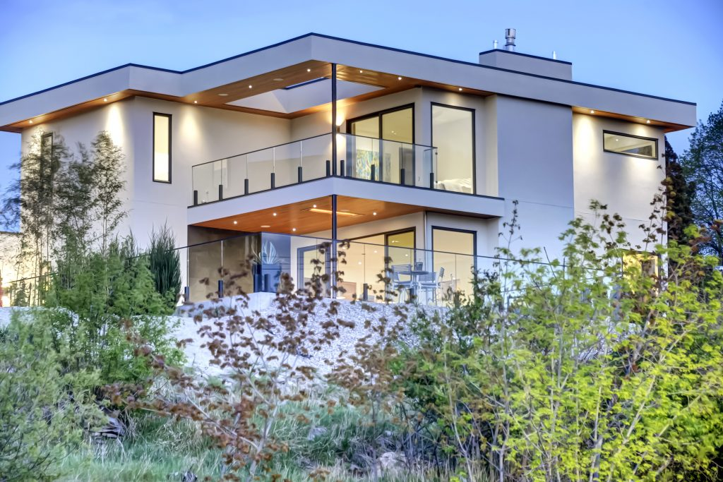 Agave Homes - Luxury Home Penticton