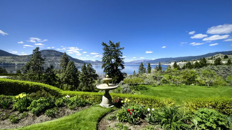 Luxury Home Penticton