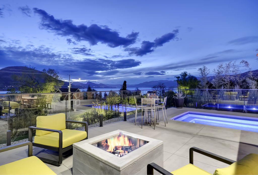 Luxury Home Penticton